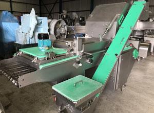 Stroj na výrobu strouhanky Meyn 600