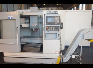 XYZ 1010 VMC Machining center - vertical