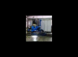 TYC VSP 50 CNC Radialbohrmaschine
