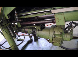 WERNER and PFLEIDERER 250 VU Spritzgießmaschine