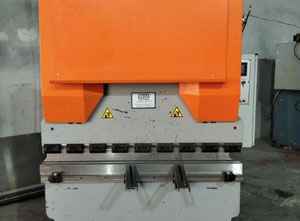 Cemax HNC-125-15-4 Abkantpresse CNC/NC