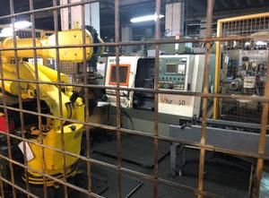 Industrialní robot Fanuc Robot 6 Axis