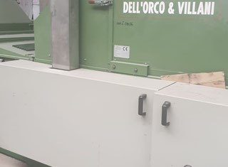 Dell'Orco & Villani tearing line P00313180