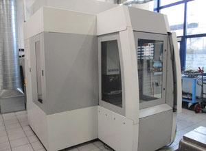 Obráběcí centrum - vertikální Mikron HSM 700 HS plus HSC