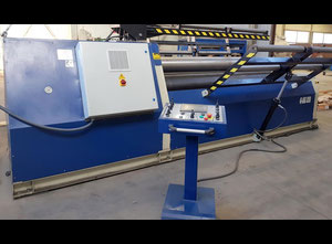 Akomac 4R AHSB 30280 Plate rolling machine - 4 rolls