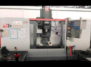 Haas TM 2P cnc vertical milling machine