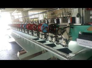 Taji̇ma TFGN - 1215 Stickmaschine