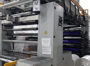 Tifmak Sperflekso Машина для печатания этикеток