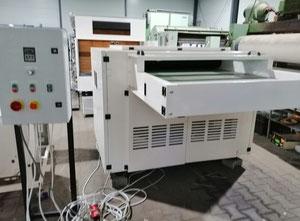 Machine pour le non tissé Tekatex TP12