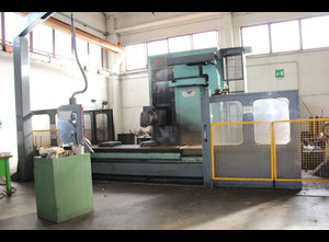 FPT LEM T 10 CNC Tischbohrwerk