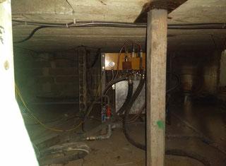 Huayi Induction Heating Equipment Kgps-160 Kw/1khz P00316021