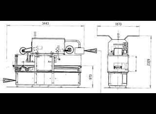 Mondini E360-VG P00316042