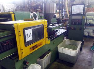 Enjeksiyon kalıplama makinesi Arburg 270-90-350
