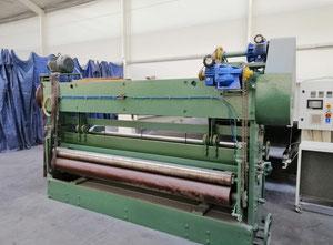 Dokuma dışı  tekstil ekipmanı Dilo DV25