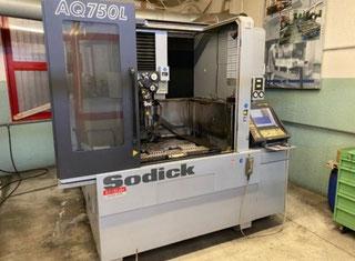 Sodick AQ 750L P00316083
