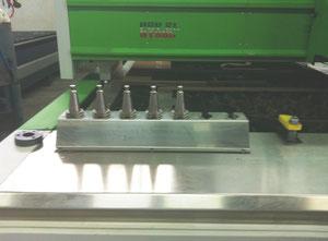 Máquina de corte por plasma / gas Pav.El Steel PLASTEEL LIGHT