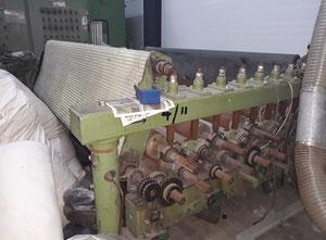 Máquina para el no tejido Spinnbau Drafter