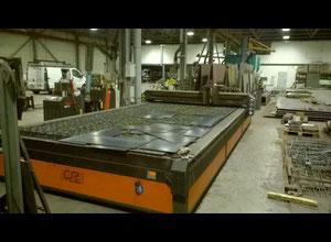 Máquina de corte por plasma / gas Cr Electronic 6x2.5
