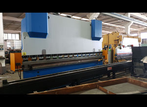 Presse plieuse Colmal 160 Ton - 4000 mm