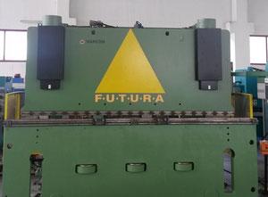 WARCOM FUTURA 40-400 Abkantpresse CNC/NC