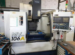 YCM MV106A P00316141