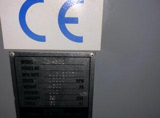 Leadwell V-30I P00317009