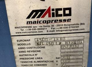 Maico Hybrid M-L 450 IM P00317019