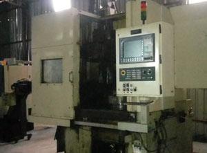 Hessapp DV 60 Karusselldrehmaschine CNC