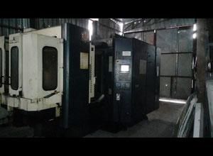 Centro de mecanizado horizontal Makino A 55