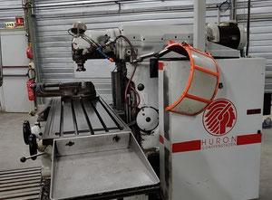 Cnc universal freze makinesi Huron MU6
