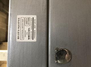 Strachan Henshaw 1300 Compact P00317055