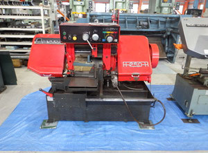 AMADA H-250H band saw for metal