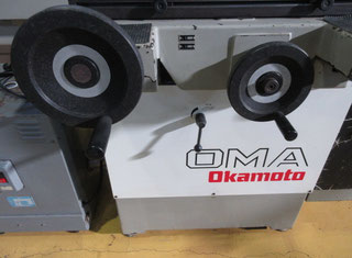 Okamoto Craft OMA-450DXC P00317077