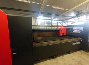 Amada LC 3015 X1 NT Laserschneidmaschine