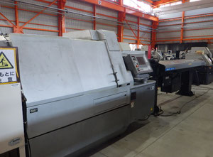 Citizen L32Ⅶ Swiss type lathe