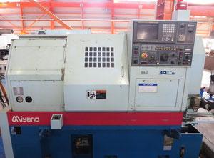 Miyano BND-34C5 Drehmaschine CNC