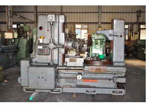 NIHON KIKAI ND-3 Vertical gear hobbing machine