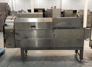 Eillert G4400 Овощерезка, машина для мойки овощей и фруктов, бланшировочная машина