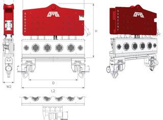 OMS SVR 50 NF P00318005