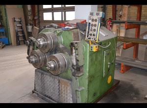 Roundo R4 S Profile bending machine