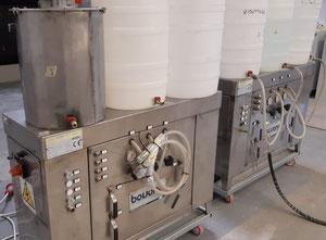 Maszyna do szkła Bovone MIRROR RAPID & COPPER RAPID