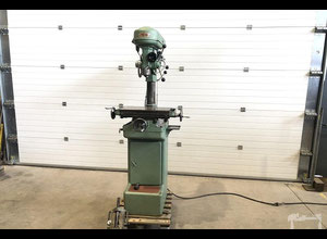 Syderic S120 UB Automatic/ CNC turret drilling machine