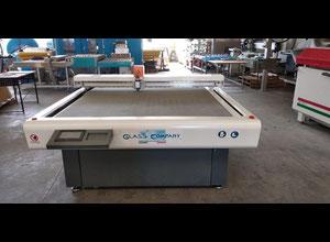 Glass Company XQ-2014 Glasschneidemaschine / Glaskantenbearbeitungsmaschine