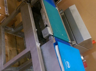 Ioma 7000 checkweigher Combo P00318085