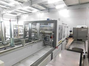 Fp4/2M BOIX MAQUINARIA S.L. Cartoning machine