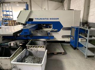 Trumpf TRUMATIC 5000 - 1300 FMC P00318102