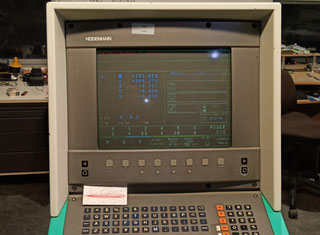 Deckel Maho DMU 80P P00318105