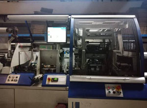 Kolbus BF 512 Post press machine