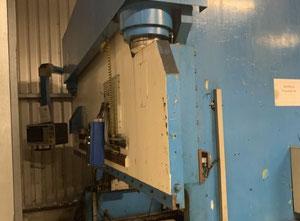 LVD PPNMZ 300/40 Abkantpresse CNC/NC