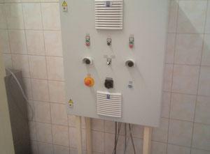 Masownica Mischtechnik Maschinenbau Aut -